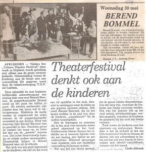 Berend Bommel1