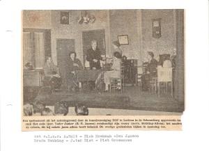 Het oude ijzer foto